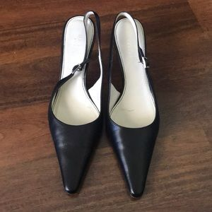 Black Unisa Resort Dress Shoes